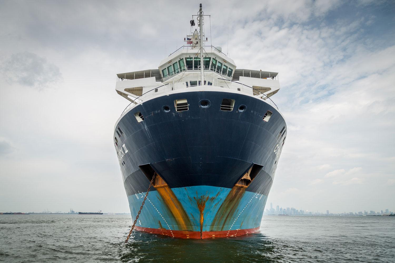 Dosckschiff Combi Dock III